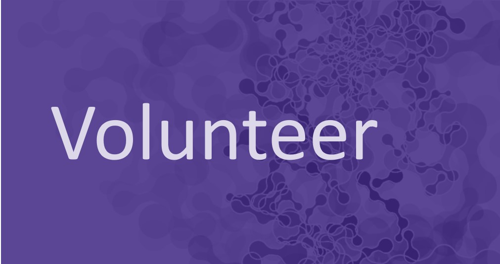 The HSRAA is run by volunteers.  Can you help?