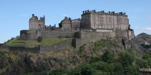 Edinburgh hosted the 2013 spring conference for SAG/HSRAA